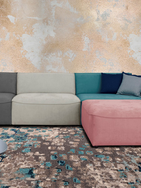 Insofa - Italienische Designs, internationale Produktion.